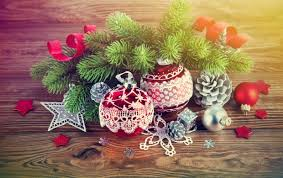 new year ornaments toys wallpapers