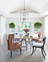 Best Dining Rooms Images On Pinterest Dining Room Kitchen - Dining chairs in living room