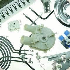 WD15X94 GE Dishwasher Water Inlet Solenoid Valve New