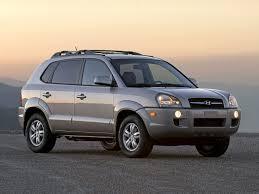 2007 Honda Element Roof Rack by 2007 Mitsubishi Outlander Vs 2007 Honda Element And 2007 Hyundai