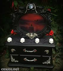 themed jewelry box best 25 jewelry box makeover ideas on standing