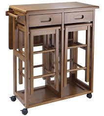 cheap kitchen island cart kitchen island carts and microwave carts organize it