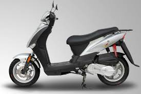 gallery of kymco agility 125