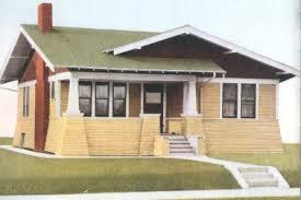 9 yellow bungalow craftsman interior paint colors craftsman
