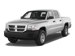2010 dodge dakota pickup truck review