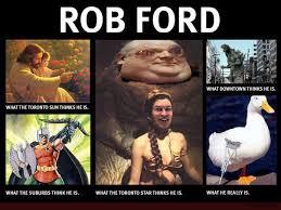 Ford Memes - rob ford meme