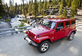 jeep wrangler sunset orange test drive 2015 jeep wrangler unlimited review car pro