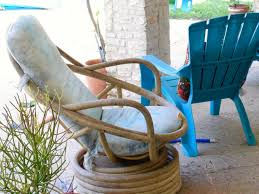 How To Protect Outdoor Wood Furniture by How To Prep And Refinish Indoor Furniture To Use Outside How Tos