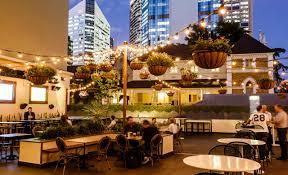 Top Ten Rooftop Bars The Ten Best Rooftop Bars In Brisbane Concrete Playground Brisbane