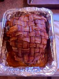 bacon wrapped turkey breast recipesbnb