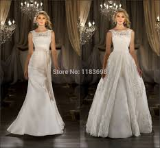 grossiste robe de mariã e robes de mariée 2 en 1 le de la mode