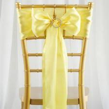 how to make chair sashes 100 chair sashes venue decorations ebay