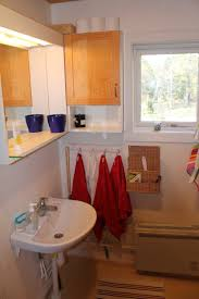 kitchen opulent cottage our new red kitchen cabinets swedish