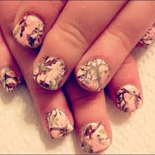 camo acrylic nail designs fancy camo nail designs for a change