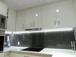 Kitchen Cabinet Lighting Battery Powered Kitchen Cabinet Lighting Battery Operated Homebase Design