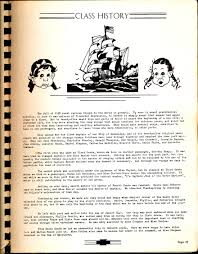 thanksgiving by the numbers rolfe 1941page27classhistory 300 0031 marion gunderson art and