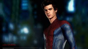 andrew garfield amazing spider man wallpapers hd wallpapers