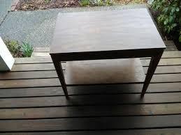 Mersman End Table Vintage Mersman 31 2 Side End Table Furniture In Bremerton Wa