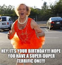 Richard Simmons Memes - image tagged in richard simmons osu imgflip