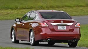 Nissan Altima 2013 - 2013 nissan altima rear hd wallpaper 8