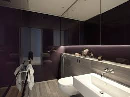 purple bathrooms contemporary bathroom to obviously smart design