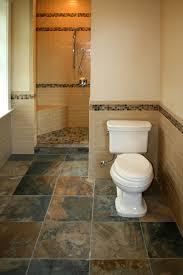 Tile Floor Designs For Bathrooms Explore St Louis Kitchen Cabinets Tile Installation Customer