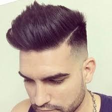 coupe cheveux homme tendance coupe le style pompadour et autres tendances en 50 idées