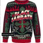 heavy metal jumpers so metal sweaters rock n