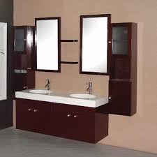 Solid Wood Bathroom Cabinet Solid Wood Bathroom Vanity Cabinet Sink Design Global