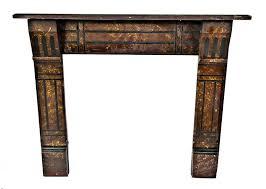 century antique american salvaged chicago marbleized slate