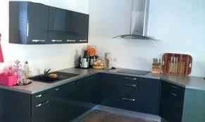 cuisine gris laque cuisine gris laquac cuisine gris laque les 3 tabourets sont vraiment