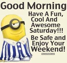 Saturday Meme - happy saturday images