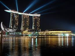 guided tours of singapore singapore comes alive at night as people flock to the city u0027s bars