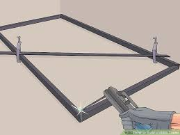 The Proper Way To Make A Bed How To Build A Utility Trailer 7 Steps With Pictures Wikihow