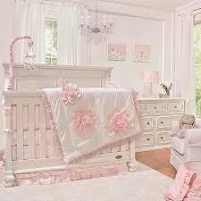 Dahlia Nursery Bedding Set Truly Scrumptious Little Darling 3 Piece Bedding Set Heidi Klum
