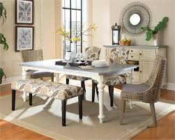 dining room with bench seating 46 contemporary dining room table with bench seating photo best