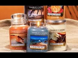 personalized candle yankee candle personalized candle information haul