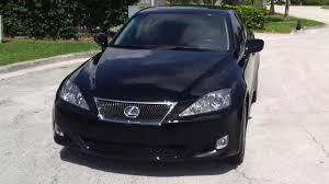 2007 Lexus Is250 Interior For Sale 2007 Lexus Is250 Awd With Navigation Southeastcarsales
