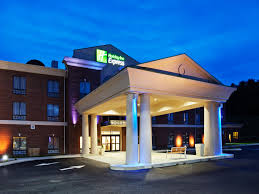 Red Roof Inn In Chattanooga Tn by Holiday Inn Express Dayton Hotel By Ihg