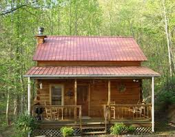 gorgeous small cabin plans with porches and lattice patio panels