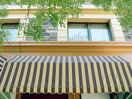 Retractable Awnings Boston Retractable Awnings How Does It Work