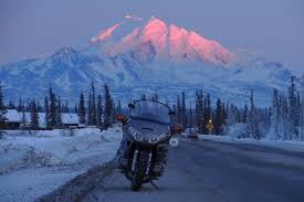 Winter Motorcycle Tires Best Canadian Trails To Adventure With Your Motorcycle Flirting