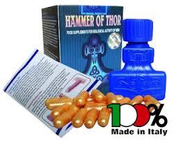hammer of thor italy asli shared value initiative
