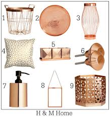 Home Trend Design 100 Ways To Use Copper In Your Home Interiors Room Tour And