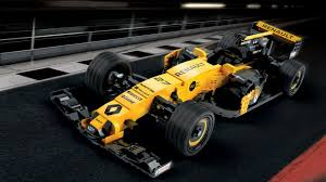 renault f1 renault built a 600 000 piece lego replica of its r s 17 f1 car