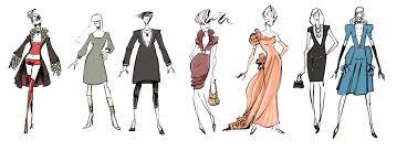 teen fashion sketches latest fashion style