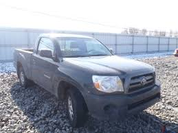 wrecked toyota trucks for sale buy salvage to keep your toyota tacoma running