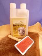 Sheepskin Rug Cleaning Cleaning A Sheepskin Rug Aussie Know How