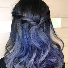 blue ash color de 60 bedste billeder fra hair color ash silver grey på