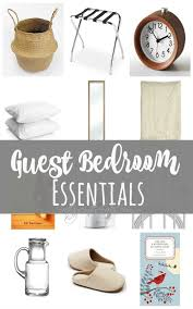 bedroom essentials guest bedroom essentials getting ready for the holidays ahead